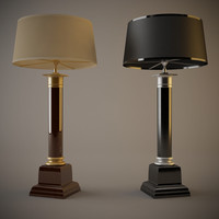 eichholtz monaco table lamp max