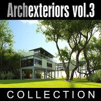 archexteriors vol 3 3d model