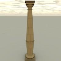 column 3ds