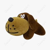 3d model dog toy