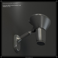 obj artemide elio lighting