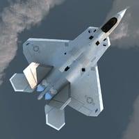 F-22 Raptor V2