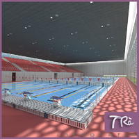 swimming pool indoor max