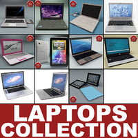 Laptops Collection V6