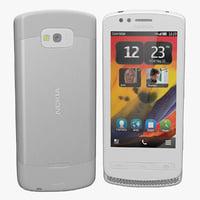 Nokia 700 Zeta White