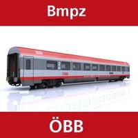 3dsmax bmpz passenger