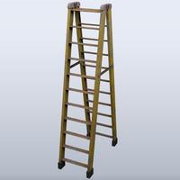 3d ladder games
