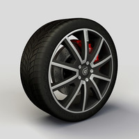 maya dropstars ds10 rim