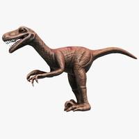 max velociraptor raptor