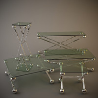 3d model eichholtz maverick table