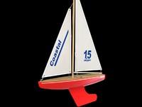 copy boat 3d model