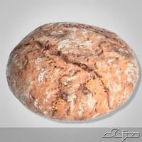 bread ed d