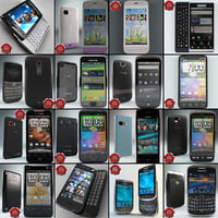Cellphones Collection 70