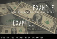 DOLLAR animation
