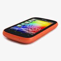 maya htc explorer orange