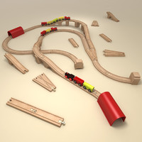 ikea railroad road max