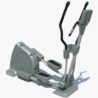 maya everbright elliptical trainer exercise machine
