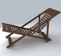Deckchair 12