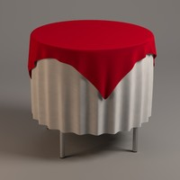 maya table tableclothes