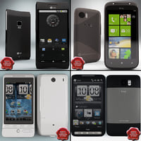 Cellphones Collection 32