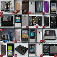 Cellphones Collection 68
