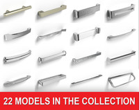 Handles Collection