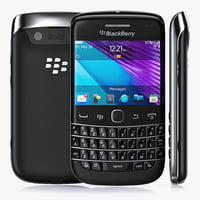 3d model copy blackberry bold 9790
