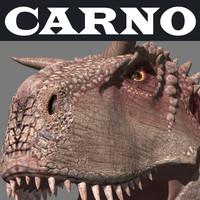 maya carnotaur carno t
