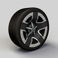 3ds max dropstars ds11 rim