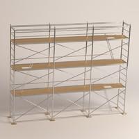 3d 3ds scaffolding