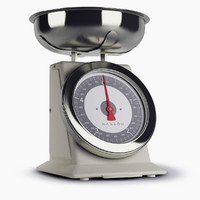 Scales Hanson