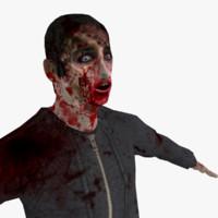 zombie games 3d 3ds