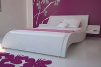 3d design bed model