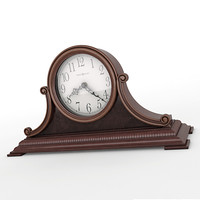Mantel Clock 04