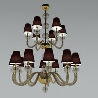 3d barovier toso vermont 18 model