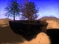 Float Island