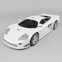 car games 3d model