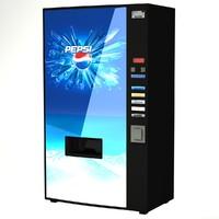 Pepsi Distributor