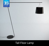 tall floor lamp max