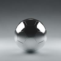 3d ball model