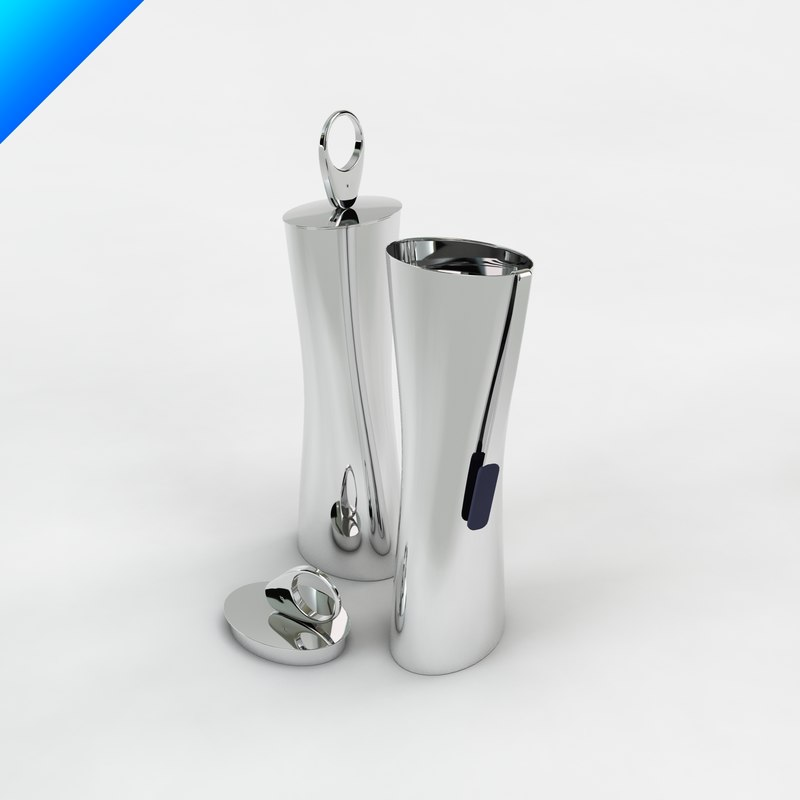 chiringuito cocktail shaker with strainer_01.jpg