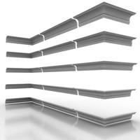 Cornice Molding Pack 11