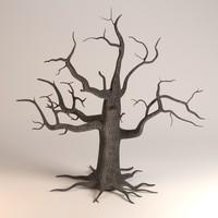 dead tree 3ds