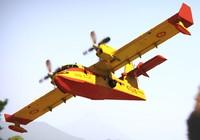 canadair cl 415 plane x