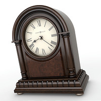 Mantel Clock 05