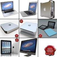 Apple Computers Collection v4