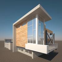 Modern House V2