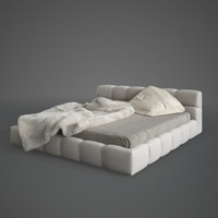 maya bed b italia