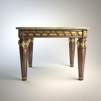 table angelo cappellini max
