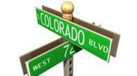 3dsmax street sign
